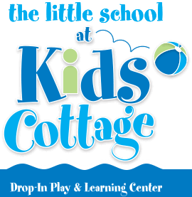The Little School At Kids Cottage - Drop-In Play And Learning Center - Dover Delaware
